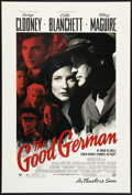 """Movie Posters:Mystery, The Good German (Warner Brothers, 2006). One Sheet (27"""" X 40"""") SS Advance. Mystery.. ..."""