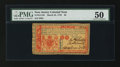 Colonial Notes:New Jersey, New Jersey March 25, 1776 £6 PMG About Uncirculated 50.. ...