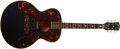Musical Instruments:Acoustic Guitars, 1963 Gibson Everly Brothers Acoustic Guitar, #63112.... (Total: 2 Items)