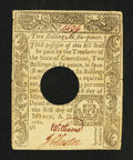 Colonial Notes:Connecticut, Connecticut March 1, 1780 2s/6d Extremely Fine-About New.. ...