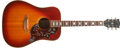 Musical Instruments:Acoustic Guitars, 1964 Gibson Hummingbird Acoustic, #245310.... (Total: 2 Items)