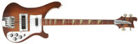 1979 Rickenbacker 4001 Bass, #SF3009