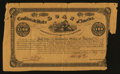 Confederate Notes:Group Lots, Three Confederate States of America Bonds.. ... (Total: 3 items)