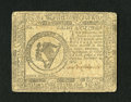 Colonial Notes:Continental Congress Issues, Continental Currency November 29, 1775 $8 Very Fine. A decent piecewith wear commensurate of the VF grade....