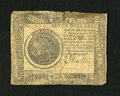 Colonial Notes:Continental Congress Issues, Continental Currency September 26, 1778 $7 Very Good....