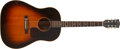 Musical Instruments:Acoustic Guitars, 1951 Gibson J-45 Acoustic Guitar, #A8849.... (Total: 2 Items)