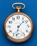 Timepieces:Pocket (pre 1900) , Hamilton 21 Jewel Grade 940. ...