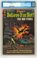 Silver Age (1956-1969):Horror, Ripley's Believe It Or Not #5 Boston pedigree (Gold Key, 1967) CGCNM+ 9.6 Off-white to white pages....