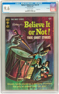 Silver Age (1956-1969):Horror, Ripley's Believe It Or Not #9 File Copy (Gold Key, 1968) CGC NM+9.6 Off-white pages....