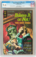 Bronze Age (1970-1979):Horror, Ripley's Believe It Or Not #23 File Copy (Gold Key, 1970) CGC NM+9.6 Off-white to white pages....
