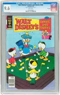 Bronze Age (1970-1979):Cartoon Character, Walt Disney's Comics and Stories #456 File Copy (Gold Key, 1978)CGC NM+ 9.6 White pages....
