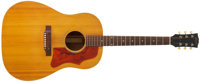1962 Gibson J-50 Acoustic Guitar, #564761