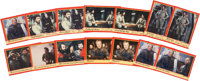 Dune Cast-Signed Trading Cards
