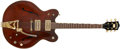 Musical Instruments:Electric Guitars, 1967 Gretsch Country Gentleman Guitar, #47450.... (Total: 2 Items)