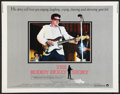 "Movie Posters:Rock and Roll, The Buddy Holly Story (Columbia, 1978). Half Sheet (22"" X 28"").Rock and Roll.. ..."