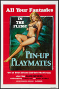 """Movie Posters:Bad Girl, Pin-Up Playmates (SRC Films, 1972). One Sheet (27"""" X 41""""). BadGirl.. ..."""
