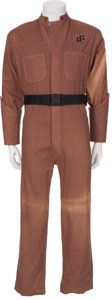 Movie/TV Memorabilia:Costumes, V TV Miniseries Screen-Featured Friends of the VisitorsJumpsuit.... (Total: 4 Items)