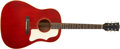 Musical Instruments:Acoustic Guitars, 1966 Gibson J-45 Acoustic Guitar, #600229.... (Total: 2 Items)