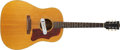 Musical Instruments:Acoustic Guitars, 1967 Gibson J-50 Acoustic Guitar, #320831.... (Total: 2 Items)