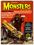 Magazines:Horror, Famous Monsters of Filmland #32 (Warren, 1958) Condition: VF....