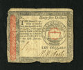 Colonial Notes:Continental Congress Issues, Continental Currency January 14, 1779 $65 Fine. This denominationwas produced only for this eleventh and final issue. This ...