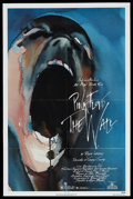 "Movie Posters:Rock and Roll, Pink Floyd: The Wall (MGM, 1982). One Sheet (27"" X 41""). Rock and Roll. ..."