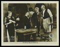 """Movie Posters:Comedy, A Dog's Life (First National, 1918). Lobby Card (11"""" X 14"""").Comedy. ..."""