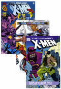 Modern Age (1980-Present):Miscellaneous, Marvel Modern Age Box Lot (Marvel, 1991-95) Condition: Average NM-....