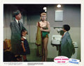 "Movie Posters:Drama, Bus Stop (20th Century Fox, 1956). Color Photo Set of 10 (8"" X10"").. ... (Total: 10 Items)"