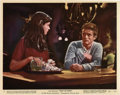 "Movie Posters:Drama, East of Eden (Warner Brothers, 1955). Color Photo Set of 12 (8"" X10""). c. ... (Total: 12 Items)"