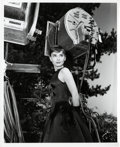 "Movie Posters:Romance, Audrey Hepburn in ""Sabrina"" (Paramount, 1954). Photo (8"" X 10"")....."