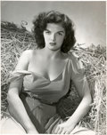"""Movie Posters:Western, Jane Russell in """"The Outlaw"""" (United Artists, 1946). Photo (10.75"""" X 13.75"""").. ..."""