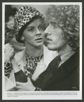 """Movie Posters:Rock and Roll, Tommy (Columbia, 1975). Photos (6) (8"""" X 10""""). Rock and Roll.. ... (Total: 6 Items)"""