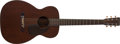 Musical Instruments:Acoustic Guitars, 1951 Martin 0-15 Acoustic Guitar, #122427.... (Total: 2 Items)