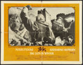 "Movie Posters:Historical Drama, The Lion in Winter (Avco Embassy, 1968). Half Sheet (22"" X 28"").Historical Drama.. ..."