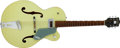 Musical Instruments:Electric Guitars, 1964 Gretsch Anniversary Model Guitar, #67713.... (Total: 2 Items)