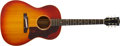 Musical Instruments:Acoustic Guitars, 1962 Gibson LG-2 Acoustic Guitar, #53745.... (Total: 2 Items)