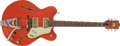 Musical Instruments:Electric Guitars, 1967 Gretsch 6120 Nashville Model Guitar, 57895.... (Total: 2Items)