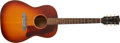 Musical Instruments:Acoustic Guitars, 1965 Gibson LG-1 Acoustic Guitar, #286285.... (Total: 2 Items)