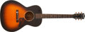 Musical Instruments:Acoustic Guitars, 1941 Gibson L-0 Acoustic Guitar, #2739G.... (Total: 2 Items)