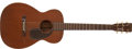 Musical Instruments:Acoustic Guitars, 1954 Martin 0-15 Acoustic Guitar, #136204.... (Total: 2 Items)