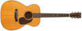 Musical Instruments:Acoustic Guitars, 1954 Martin 00-18 Acoustic Guitar, #141311.... (Total: 2 Items)