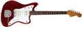 Musical Instruments:Electric Guitars, 1965 Fender Jazzmaster Guitar, #58056.... (Total: 2 Items)