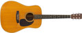 Musical Instruments:Acoustic Guitars, 1967 Martin D-28 Acoustic, #22122.... (Total: 2 Items)