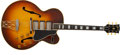 Musical Instruments:Electric Guitars, 1957 Gibson ES-5 Guitar, #U1911.... (Total: 2 Items)