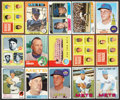 Baseball Cards:Lots, 1962 through 1975 Topps New York Mets Collection With Stars (448cards). ...