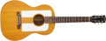 Musical Instruments:Acoustic Guitars, 1965 Gibson F-25 Acoustic Guitar, #354765.... (Total: 2 Items)