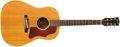 Musical Instruments:Acoustic Guitars, 1965 Gibson J-50 Acoustic Guitar, #284502.... (Total: 2 Items)