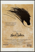 """Movie Posters:Adventure, The Black Stallion Lot (United Artists, 1979). One Sheets (3) (27""""X 41""""). Adventure.. ... (Total: 3 Items)"""