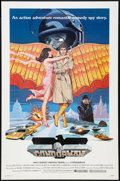 "Movie Posters:Adventure, Condorman (Buena Vista, 1981). One Sheet (27"" X 41""). Adventure....."